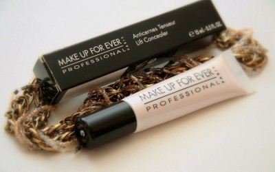 Make Up For Ever Lift Concealer