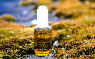 Atsauksme: Kiehl's Daily Reviving Concentrate