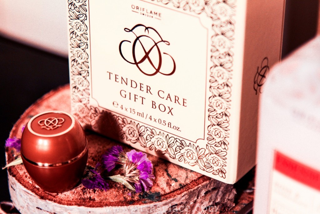 Tender Care Gift Box un Essense & Co