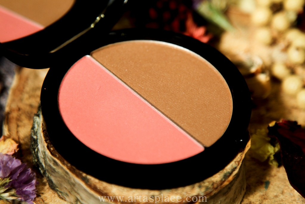 Model Launcher Contour Powder Duo First Crush